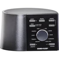 Adaptive Sound Technologies Sound + Sleep Adaptive Sound Sleep Therapy Machine