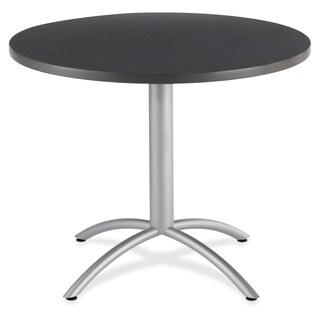 Iceberg CafeWorks Cafe Table - Granite (Or Graphite Gray)