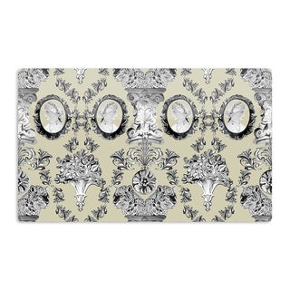 KESS InHouse DLKG Design 'Imperial Palace' Artistic Aluminum Magnet