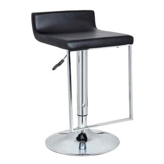 Spencer Adjustable Height Swivel Bar Stool