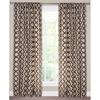 Siscovers Pivot Curtain Panel (As Is Item)