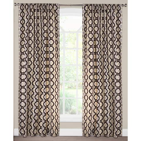 Siscovers Pivot Curtain Panel