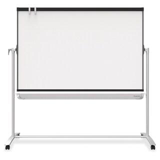 Quartet Quartet Prestige 2 Mobile Presentation Whiteboard Easel - Graphite
