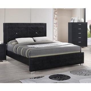 LYKE Home Bree Queen Bed