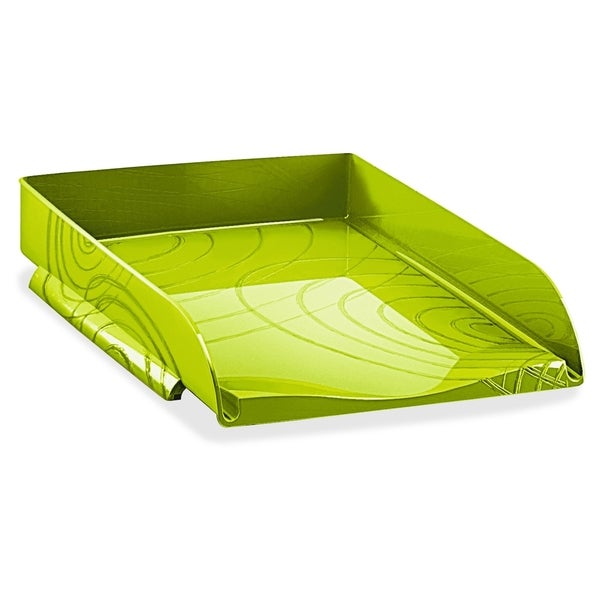 CEP Letter Tray - Green