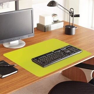 ES Robbins Full Color Desk Pad - Green