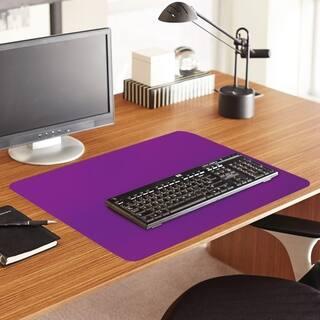 ES Robbins Full Color Desk Pad - Purple|https://ak1.ostkcdn.com/images/products/12121011/P18980708.jpg?impolicy=medium