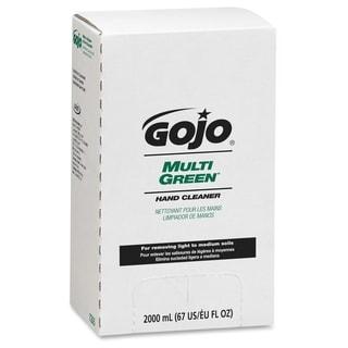 Gojo MULTI GREEN Hand Cleaner - Green (1/Carton)