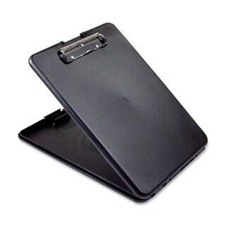 Saunders SlimMate Storage Clipboard - Black