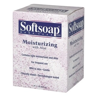Softsoap Liquid Soap Refill - Multi (1/Carton)