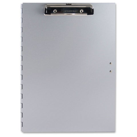 Saunders Tuff Writer iPad Storage Clipboard - Aluminum