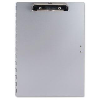 Saunders Tuff Writer iPad Storage Clipboard - Aluminum