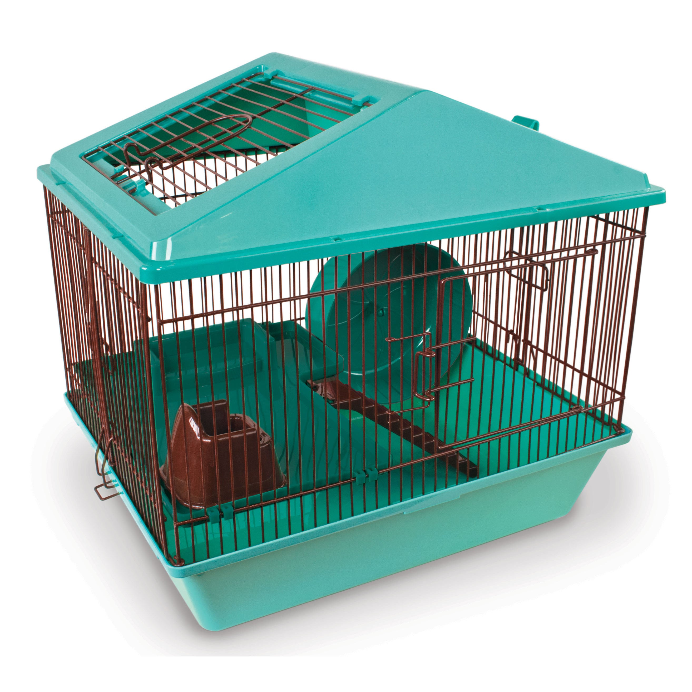 Ware Manufacturing Ware Hamster/Gerbil 16-inch 2-level Sm...