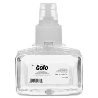 Gojo LTX-7 Clean and Mild Foam Handwash Refill - Clear (1/Carton)