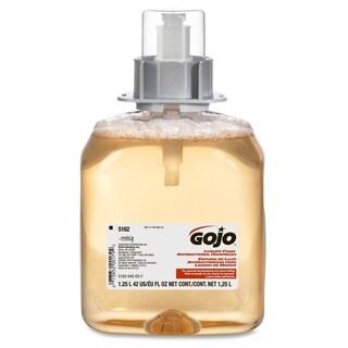 Gojo FMX-12 Foam Soap Refill - Orange (1/Carton)