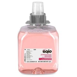 Gojo Luxury Foam Soap - Pink (1/Carton)
