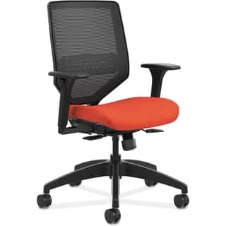 HON Solve Seating Mid-back Task Chair - Red|https://ak1.ostkcdn.com/images/products/12121078/P18980894.jpg?impolicy=medium