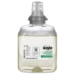Gojo Green Certified Foam Soap TFX Refill - Green (1/Carton)