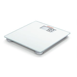 Soehnle White Universal Multi Personal Digital Scale