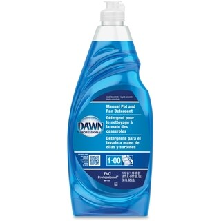 Dawn 38oz Dishwashing Liquid - Multi (Comes in pack of 8)