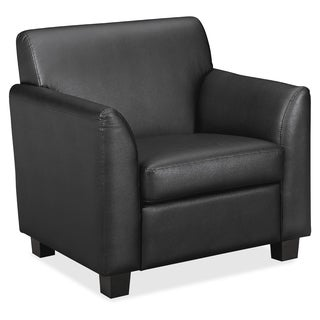 Basyx by HON Club Chair - Black