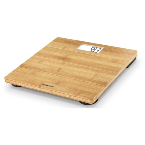 Soehnle Bamboo Natural Personal Digital Scale