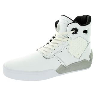 Supra Men's Skytop Iv Capitol Skate Shoe