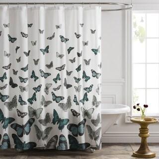 Seedling by Thomas Paul Curiosities Shower Curtain
