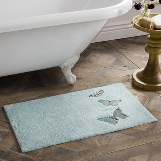 Seedling by Thomas Paul 20 x 32-inch Curiosities Bath Rug