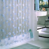 Excell Seaside Shower Curtain