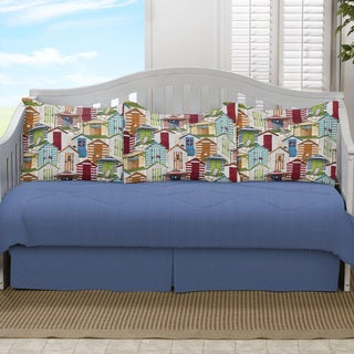 Beach Cottage 5-piece Daybed Set