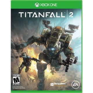 EA Titanfall 2 Standard Edition