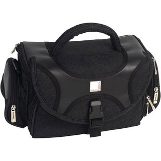 Urban Factory City Reflex CRC02UF Carrying Case (Tote) Camera - Black