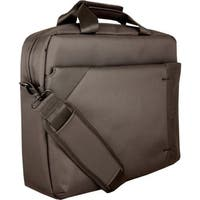 "Urban Factory Carrying Case for 15.6"" Notebook - Black, Gray"
