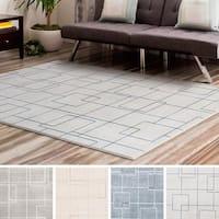 Clay Alder Home Jordan Geometric Modern Area Rug (2' x 3')