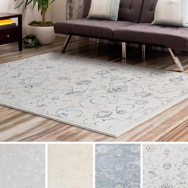 NorwayOslo Area Rug - 7'10 x 10'