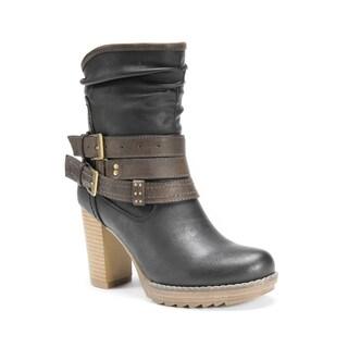 MUK LUKS Women's Skylynn Boots
