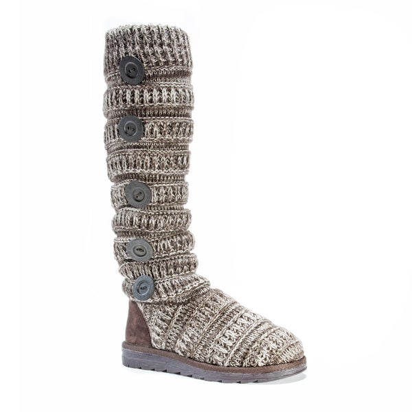 Shop Muk Luks Women S Miranda Boots Free Shipping Today