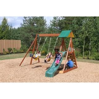 Buy Kidkraft Swing Sets Online At Overstock Com Our Best Outdoor
