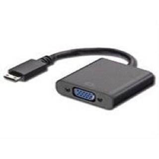 Fuji Labs HDMI to VGA/Audio Black Adapter