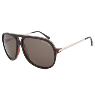 Tom Ford Damian Sunglasses FT0333 03B