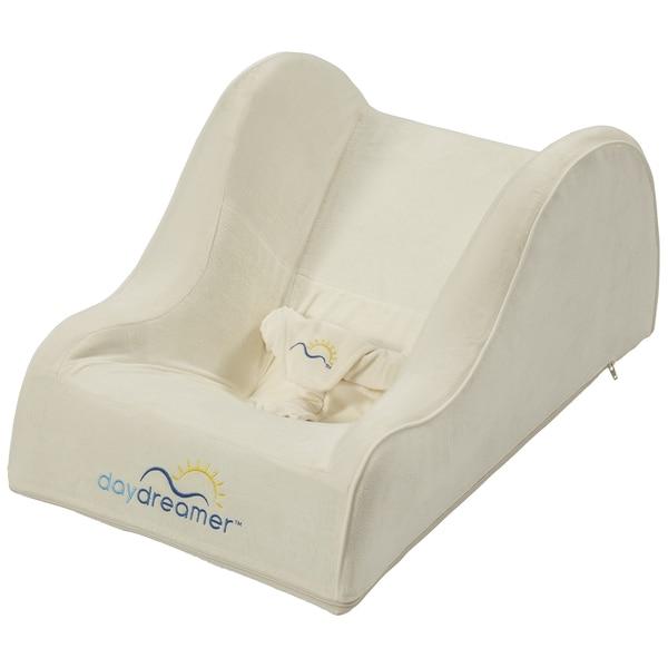 Shop Dex Baby Daydreamer Ecru Infant Sleeper Free