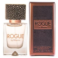 Rihanna Rogue Women's 0.25-ounce Mini Eau de Parfum Spray