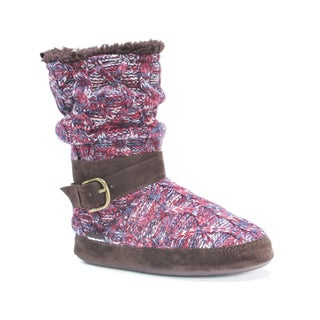 Muk Luks Women's Lisen Slippers