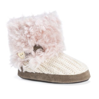 Muk Luks Women's Patti Slippers