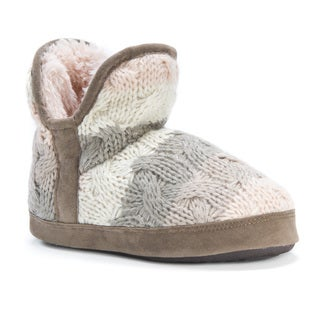 MUK LUKS Women's Pennley Slippers