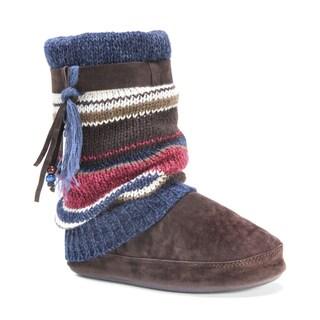 MUK LUKS Women's Riley Slippers