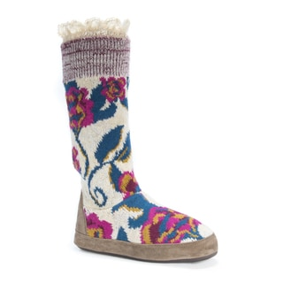Muk Luks Women's Vanessa Slippers