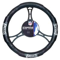 The Northwest CompanyNFL Eagles Car Steering Wheel Cover