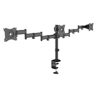 Ergomax Economy Steel LCD VESA Desk Mount
